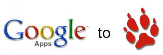 googleapps2trac