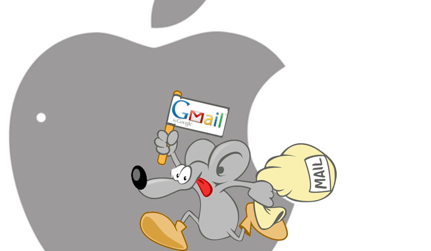 Gmail For Mac Os